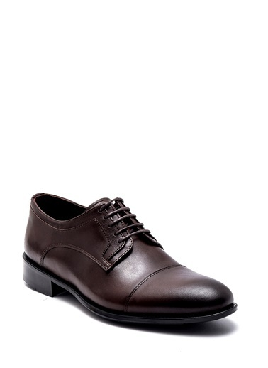 Derimod Erkek Ayakkabı(1028) Klasik Kahve